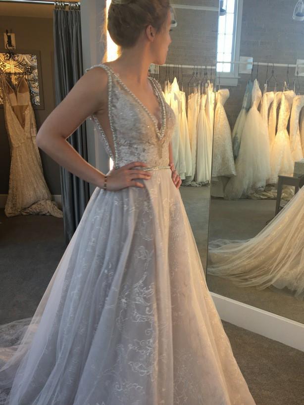 Galia Lahav, Ball Gown