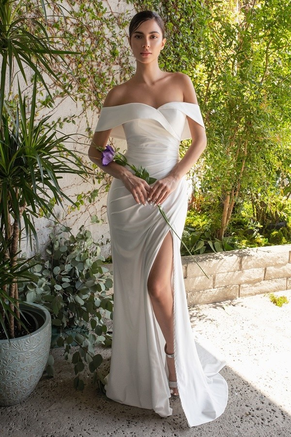 The Last Minute Bride Regal