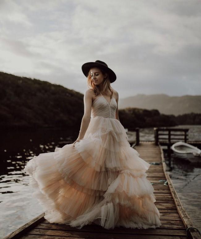 Alena Leena Bridal Bells