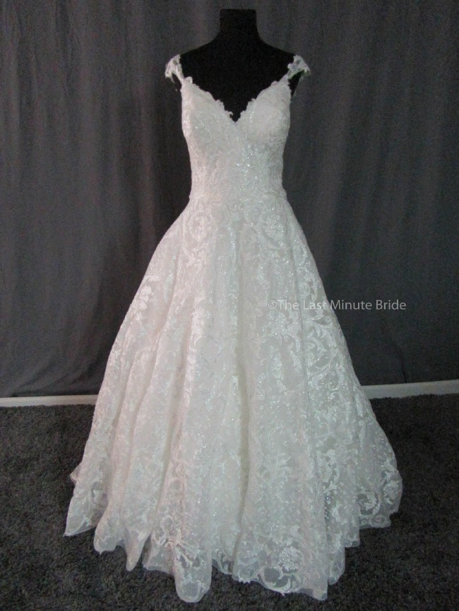 Allure Bridals, C533