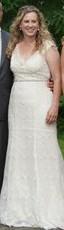 David's Bridal MS251206