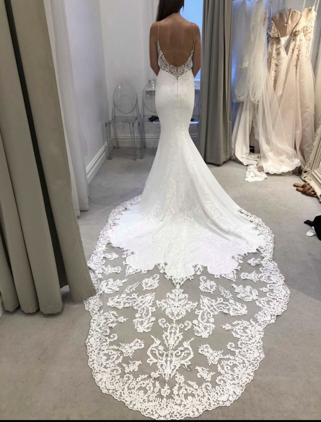 Enzoani McKinley Gown