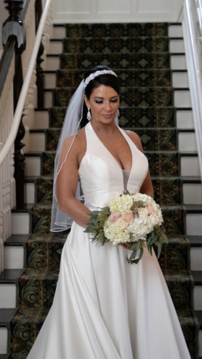 Allure Bridals, 9617