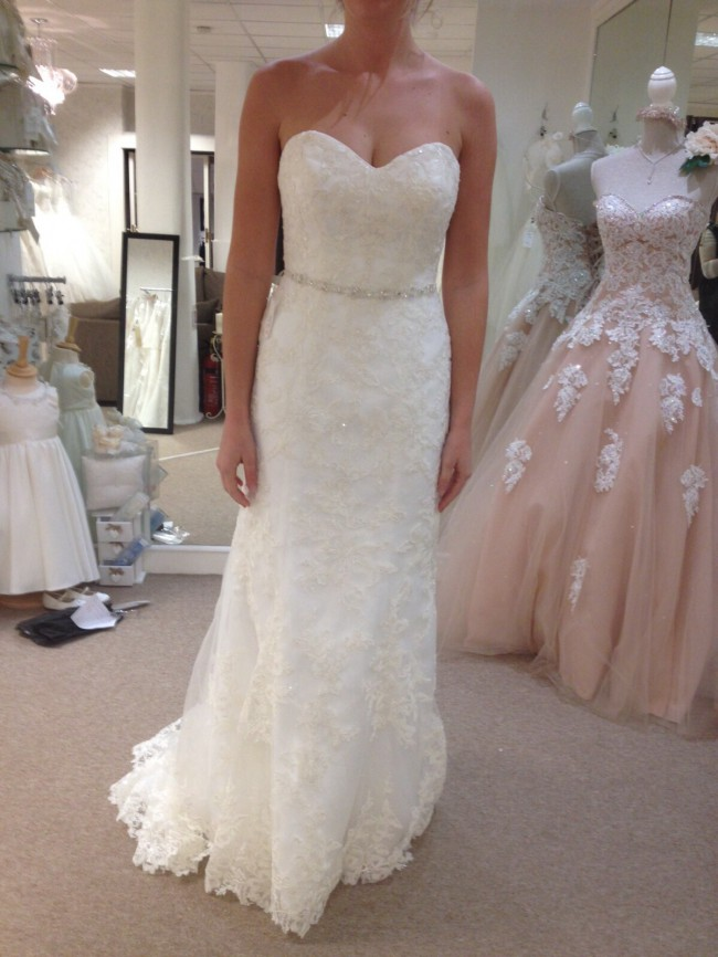 Eternity Bridal, D5225