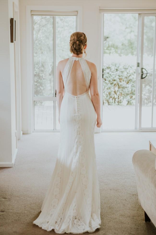 Wilderly Bride, Adele