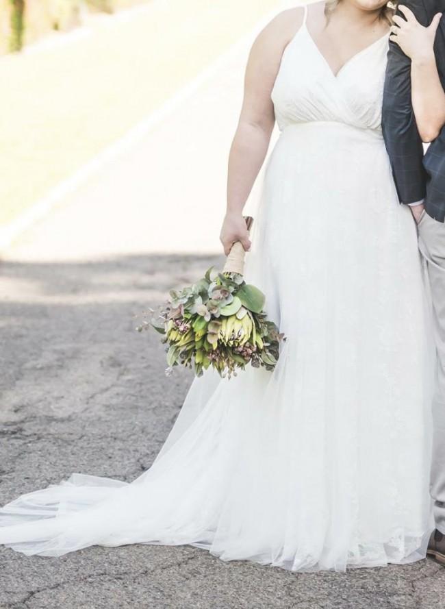 Allure Bridals, F101-Aria