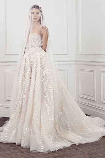 Pallas Couture Lizeth gown