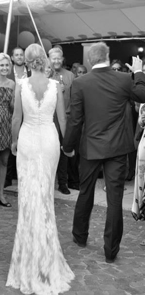 Sale 76Off Preloved Made On Gates Wedding Anita Custom Dress 5RqjAc4LS3