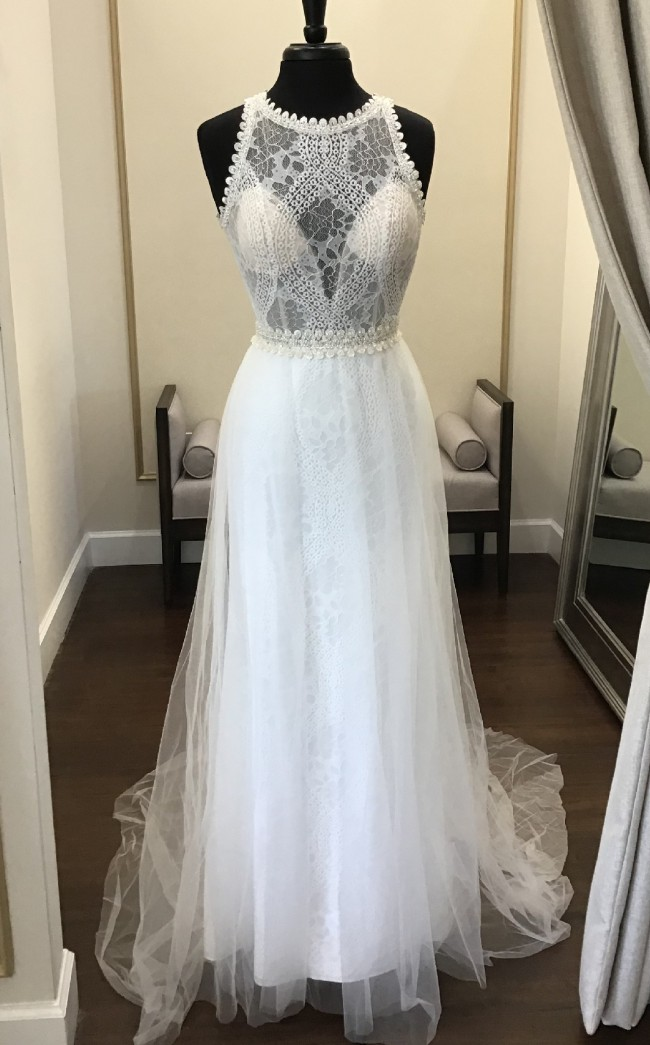 Allure Bridals 9518