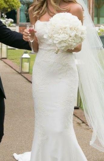 La Sposa, Reina Dress
