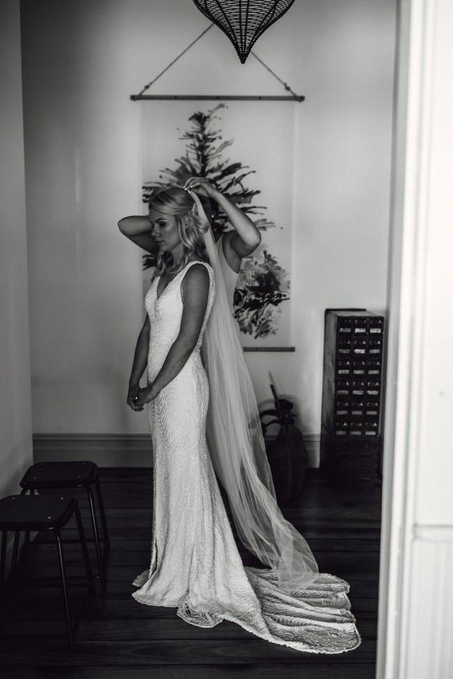 Vasiliki Couture Custom Made