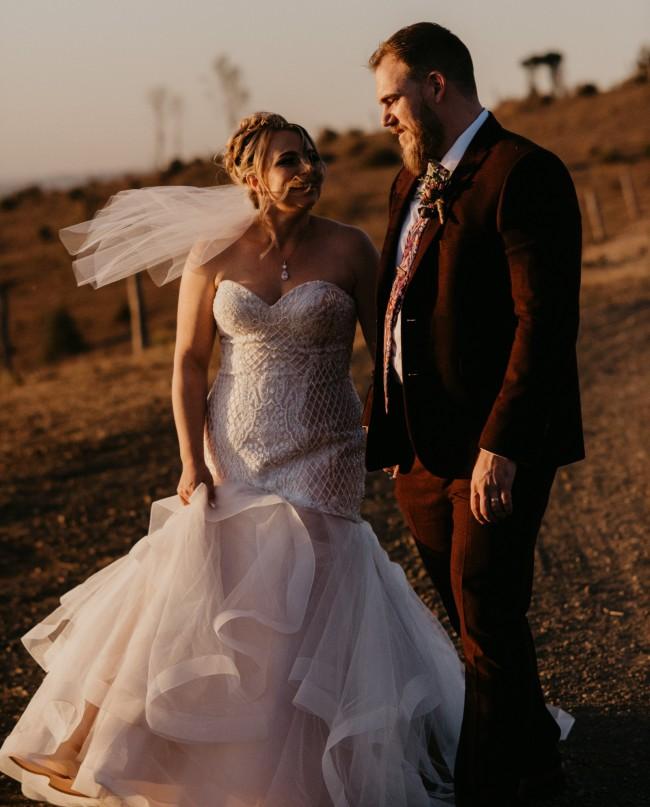 Jack Sullivan Bridal Milarni