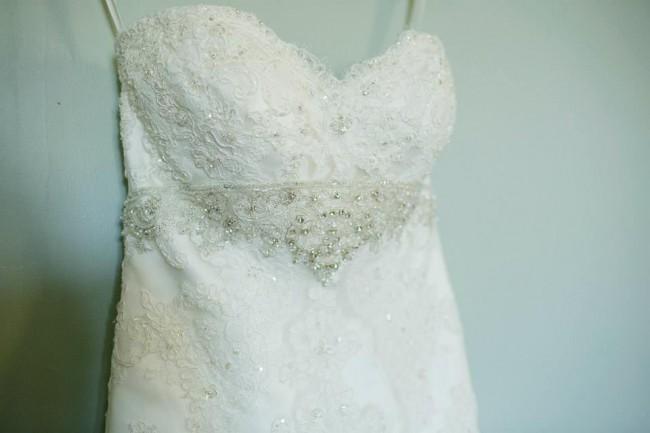 Casablanca Bridal 2072