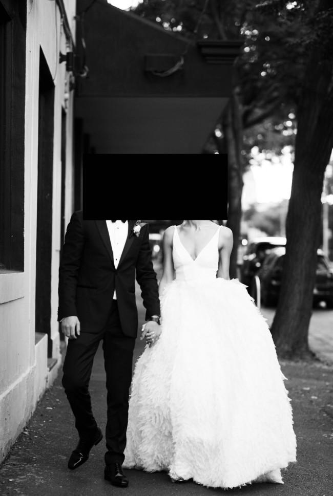 One Day Bridal, Chosen - Bleeker Gown