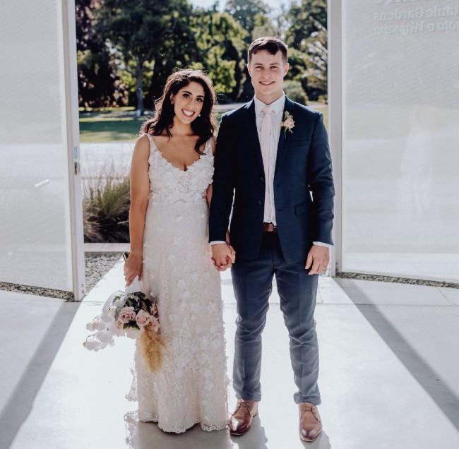 Brides Of Merivale