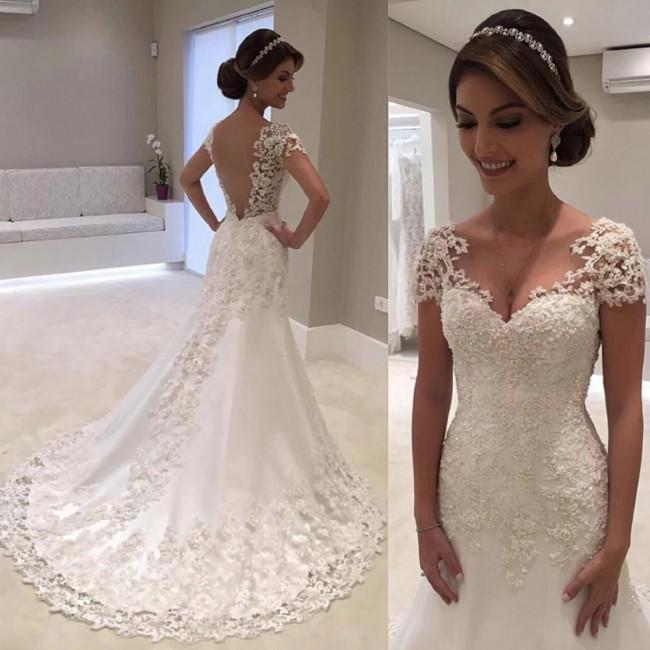 Bridal Land Tatiana