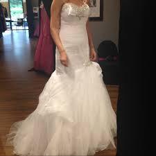 Allure Bridals 9002