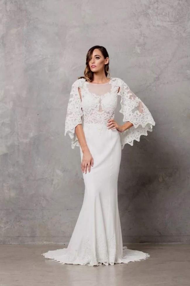 Tania Olsen Lora gown
