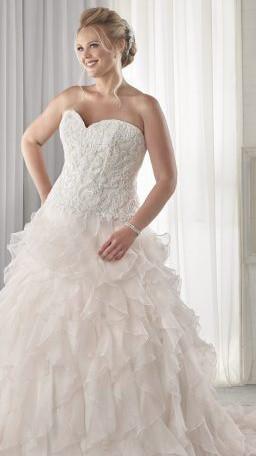Bonny Bridal 1609