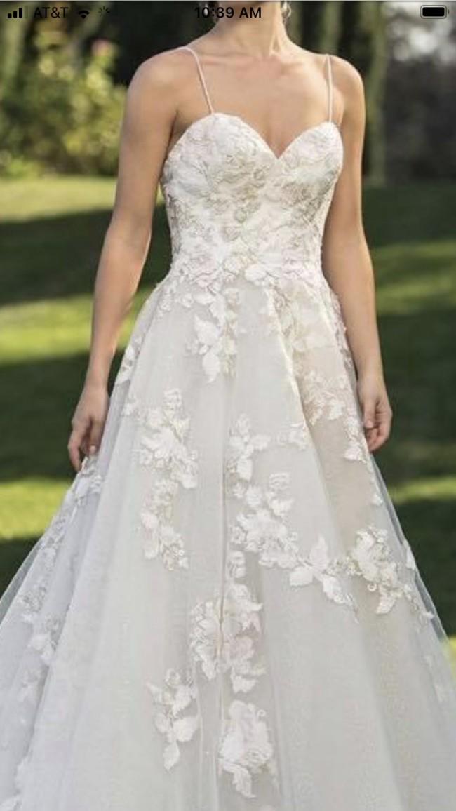 Casablanca Bridal 2332 Melodie