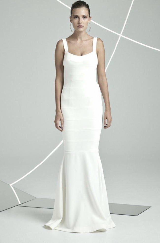 Rachel Gilbert Belina Gown