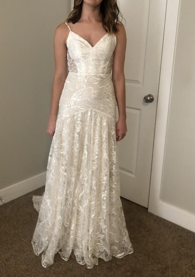 Rish Bridal Custom Made