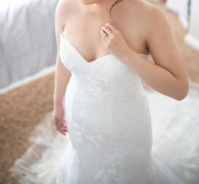Casablanca Bridal 2142