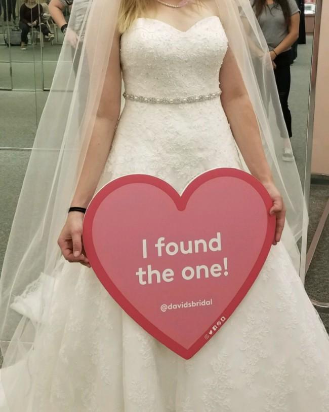 Jewel David's Bridal