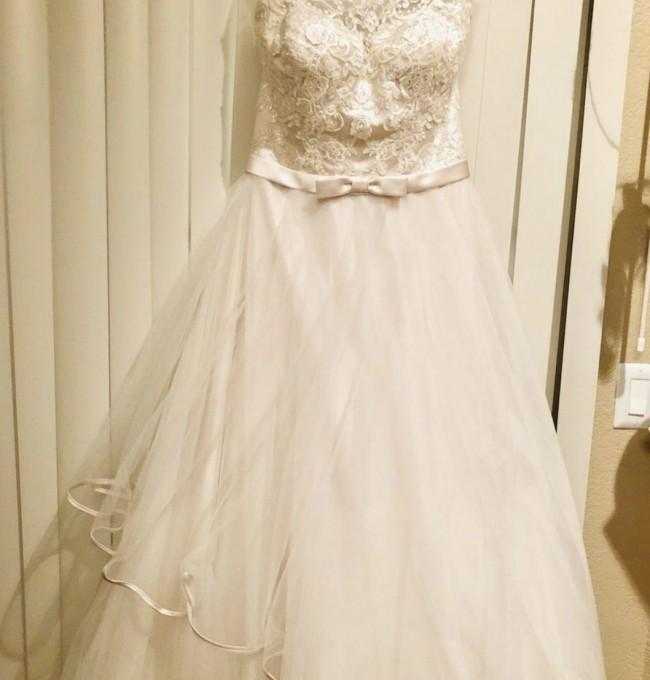 Sincerity Bridal Sincerity bridal 3941 wedding gown