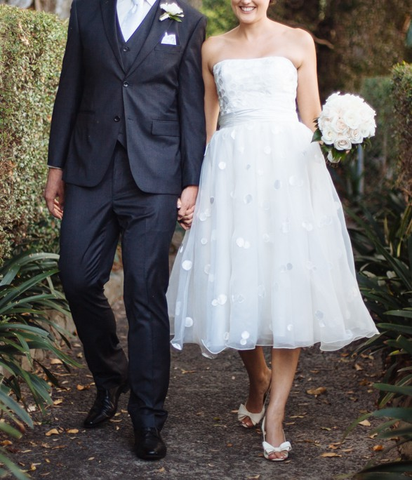 Henry Roth Second Hand Wedding Dress On Sale 82 Off: Henry Roth Zoe Too Second Hand Wedding Dress On Sale