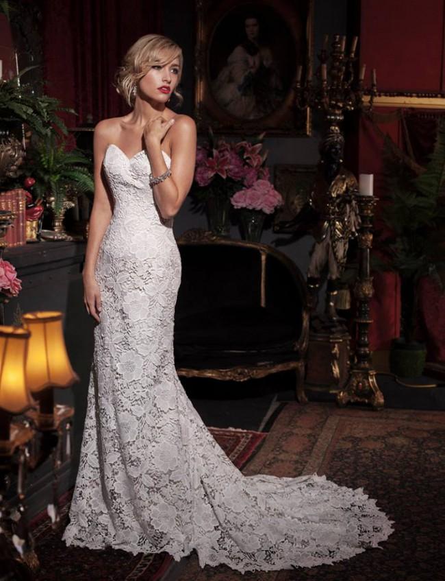 Brides Desire, Margaux EE6028