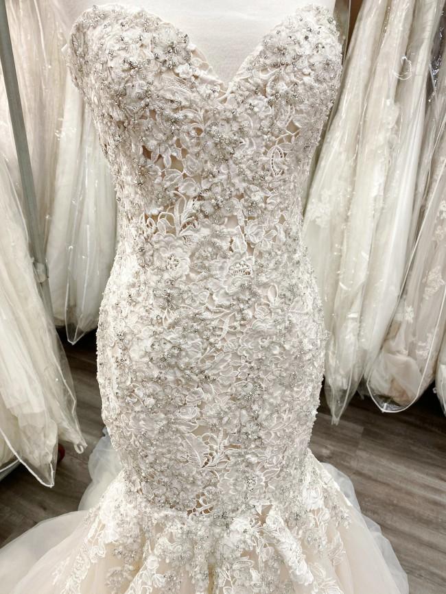 Allure Bridals C331
