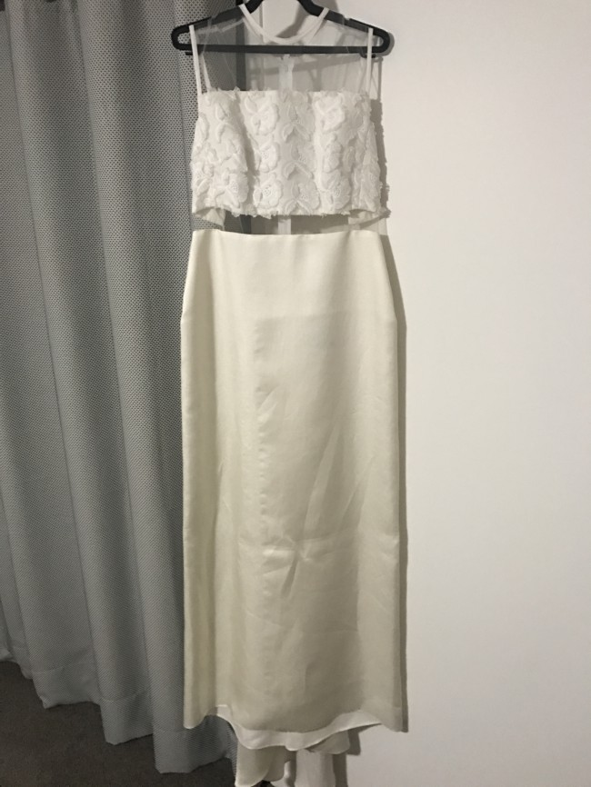 Carla Zampatti Unconditional Love Dress New Wedding Dress On Sale 88
