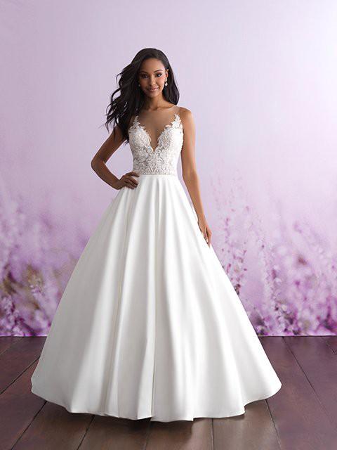 Allure Romance Bridal Gown