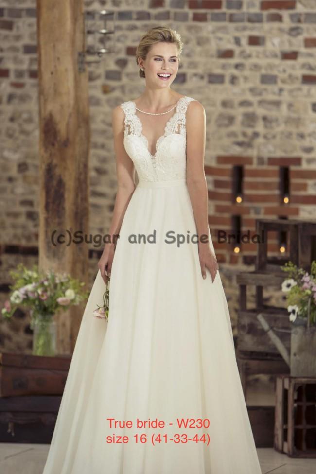 True Bride W230