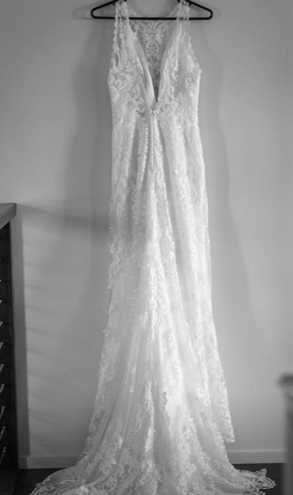 Maggie Sottero Courture Bridal Gown