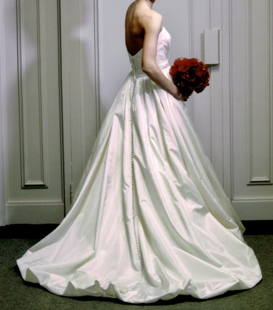 Mikaella Bridal, Ball Gown