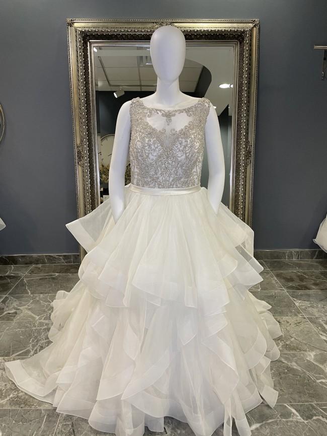 Allure Bridals W393