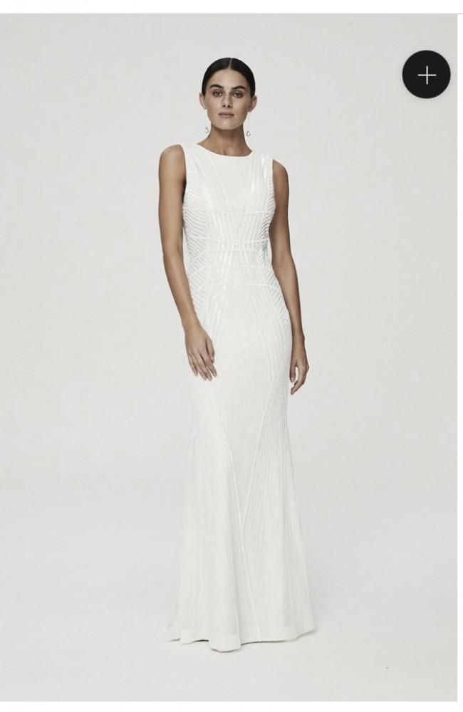 Rachel Gilbert London Gown