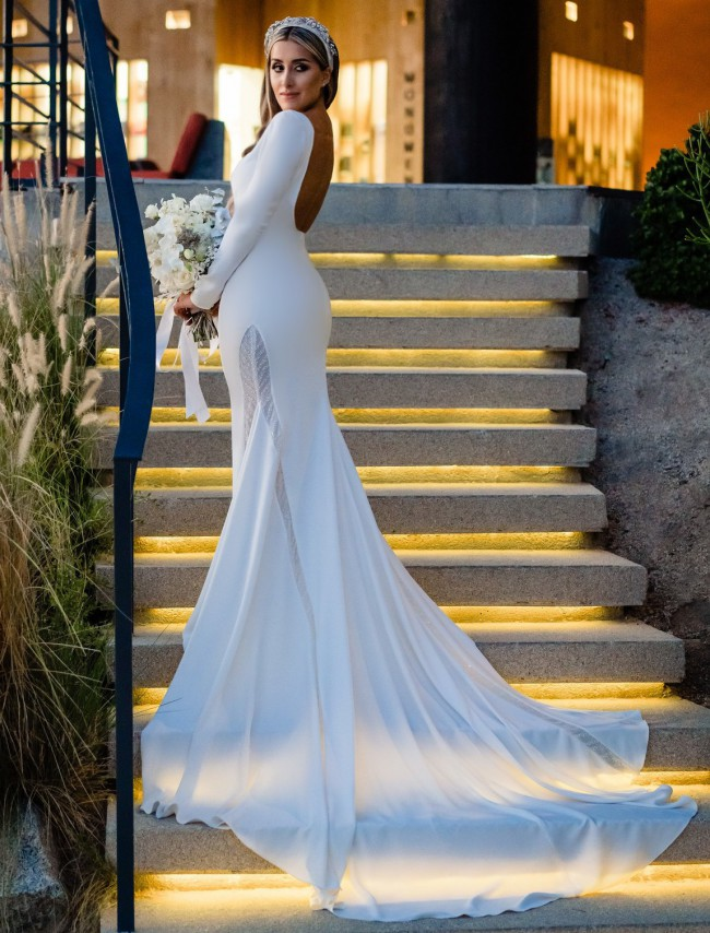 Pronovias NEW -Bianca - 2020 Collection