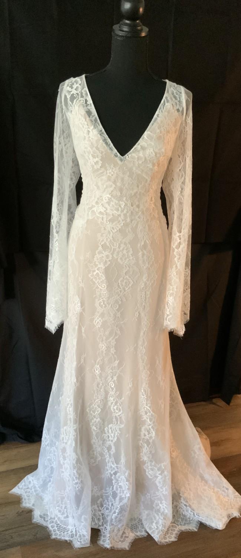 Allure Bridals F108