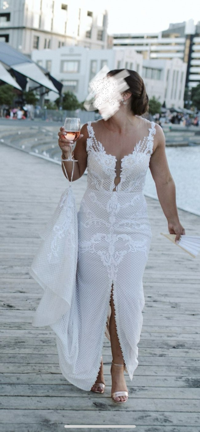 Jessica Bridal Couture, Fernanda dress