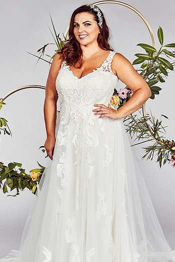 Callista Bridal