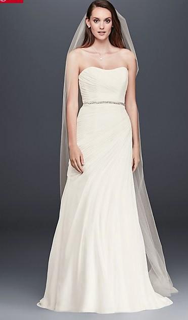 David's Bridal Collection, DAVID'S BRIDAL COLLECTION V3540