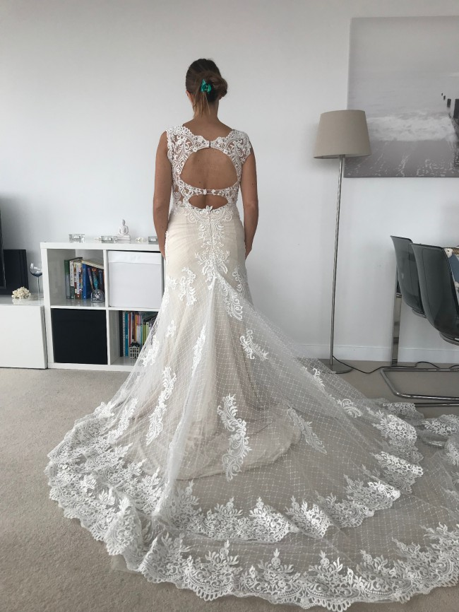 Sottero and Midgley, A-Line