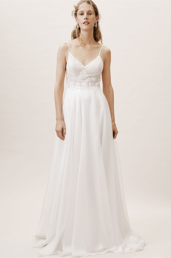 BHLDN, Cairo Gown