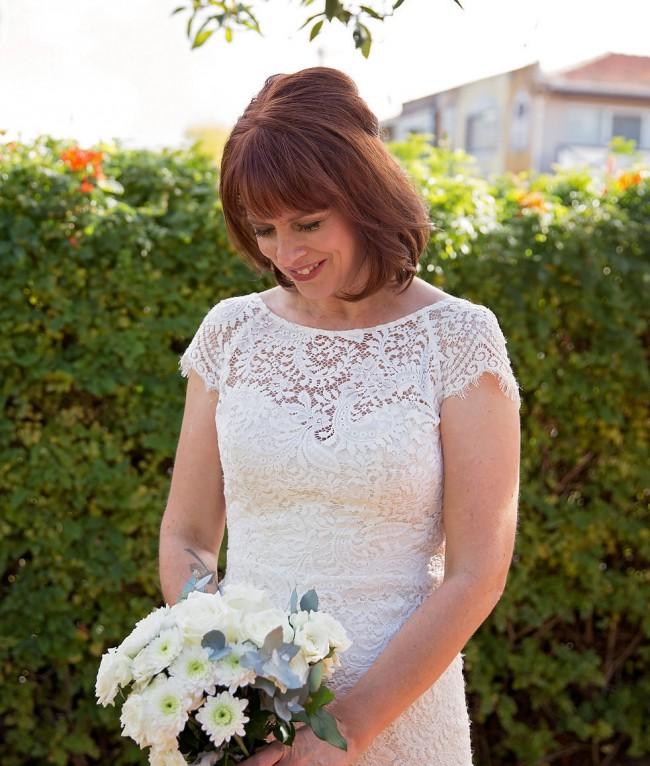 Hobnob Bridal, Penelope