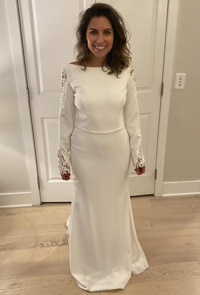 Mikaella Bridal 2237