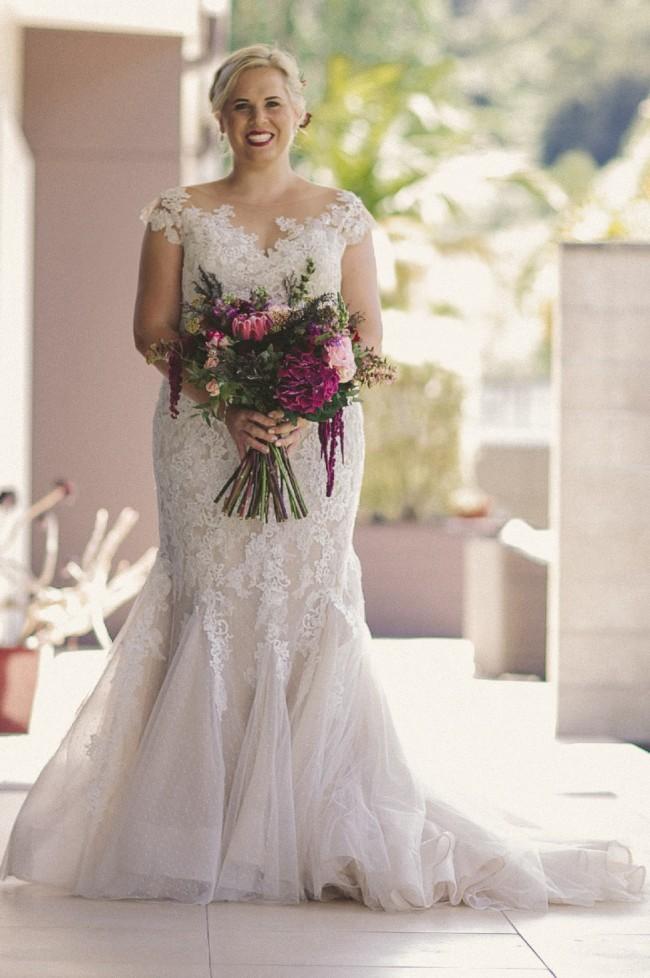 La Sposa, Fit & Flare