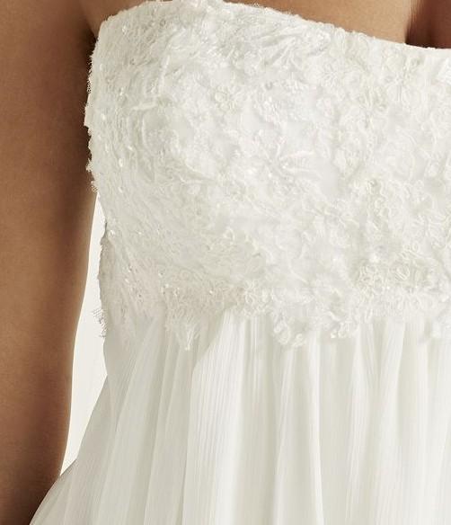 David's Bridal KP3695